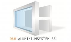 D&H Aluminiumsystem AB